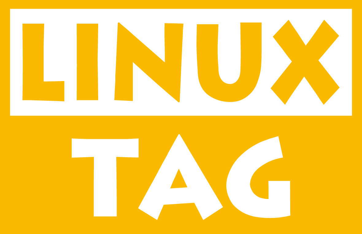 Linuxtag logo